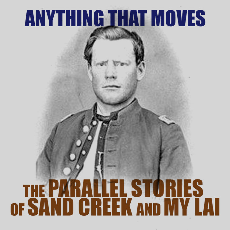 anything that moves the parallel stories of sand creek and my lai
